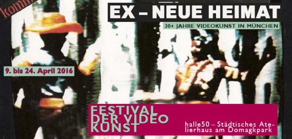 festival ex – neue Heimat